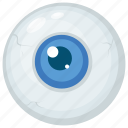 cartoon eyeball, eye, eye game test, eyeball, eyeball clipart