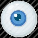 cartoon eyeball, eye, eye game test, eyeball, eyeball clipart icon