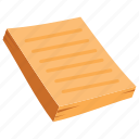 game instructions icon, game manual, game renewals, papers, rule book icon