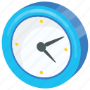 clock, time clock, timing game, video game icon, wall clock icon