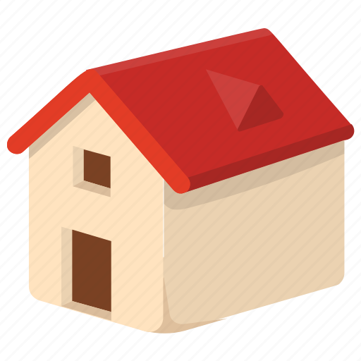 Hut House Logo: Cartoon Hut, Dog House, Dog Hut, Doghouse Clipart, House Icon