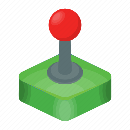 Game controller, game equipment, game navigation, hardware device, joystick icon - Download on Iconfinder