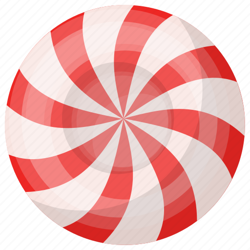 Candy, candy swirls, game food, sweet, toffy icon - Download on Iconfinder