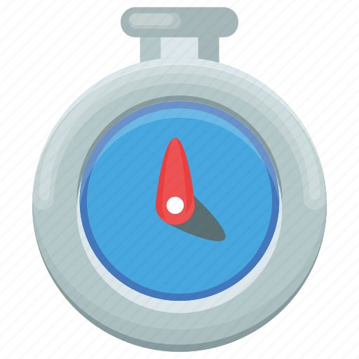 Countdown timer, pocket watch, stop clock, stopwatch, timekeeper icon - Download on Iconfinder