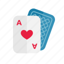 cards, casino, gambling, game, play
