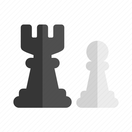 board games, chess, game, play icon