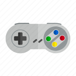 game, games, play, snes, video, video games icon
