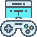 mobile, game, smartphone, technology, entertainment icon