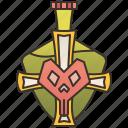 bottle, elixir, games, magic, medicine icon