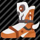armor, boot, fantasy, footwear, shoes