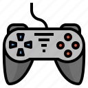 control, controller, game, play, player icon