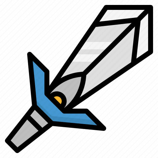 battle, blades, fight, fighter, game, sword, weapon icon