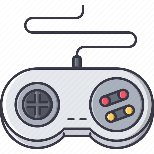 fun, game, gamepad, party, video icon