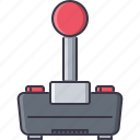 fun, game, gamepad, joystick, party, video icon