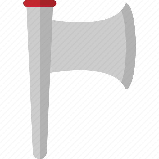 attack, axe, battle, blade, cut, fight, tool icon