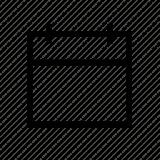Calendar, date, day, schedule icon - Download on Iconfinder