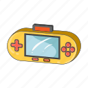 appliance, device, electronics, gadget, gaming, technology icon