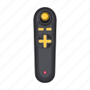appliance, control, electronics, gadget, gaming, remote icon