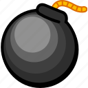 army, bomb, military, tnt, war icon