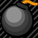 army, bomb, military, tnt, war icon