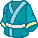 armor, armour, cloth, game, games, gown icon