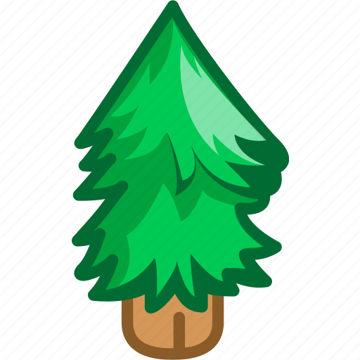 forest, game, nature, tree, trees icon