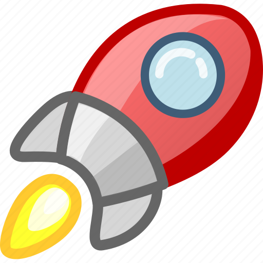 game, games, lanuch, missile, quickly, rocket, speed icon