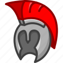 console, game, gaming, helmet icon