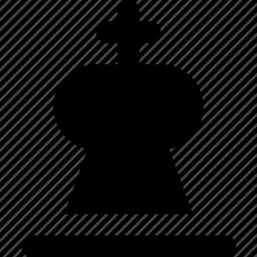 chess, king icon