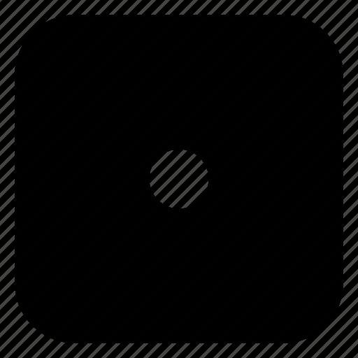 dice, one icon