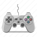 buttons, fun, gamepad, games, joystick, playstation, videogame icon
