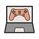 game, games, gaming, mobile, online, play, video icon