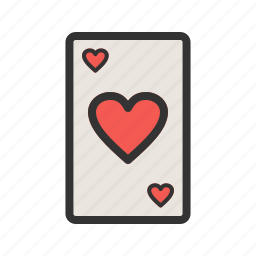 back, card, cards, deck, game, playing, poker icon