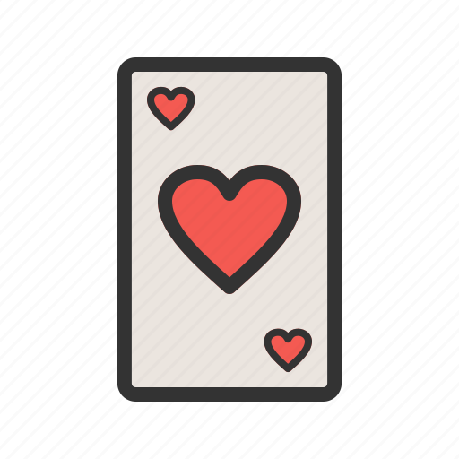 Back, card, cards, deck, game, playing, poker icon - Download on Iconfinder