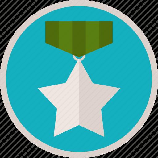 Achievement, Badge, Best, Bronze, Gamification, Medal