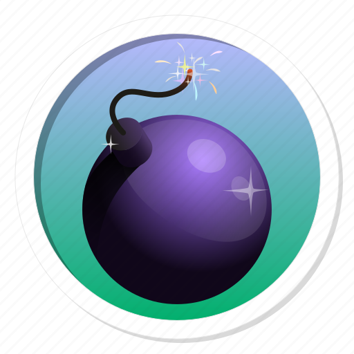 bomb, danger, explode, explosion, game, gamification, power, proof, rank, ranking, surprize, trophy, warning, weapon, win, winner icon
