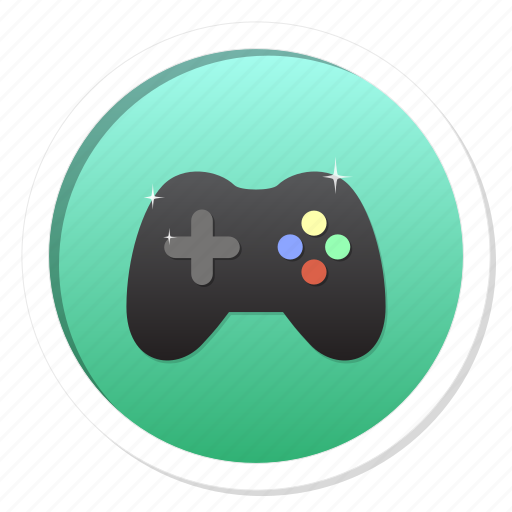 Xbox Game Controller IconXbox Controller Icon