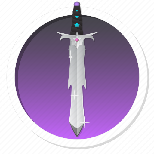 battle, dagger, defence, fight, game, gamification, guard, hero, knight, knighthood, legend, level, level up, magic, magic sword, magical, marshal, master, power, proof, protection, rank, ranking, safe, security, sword, trophy, war, win, winner icon