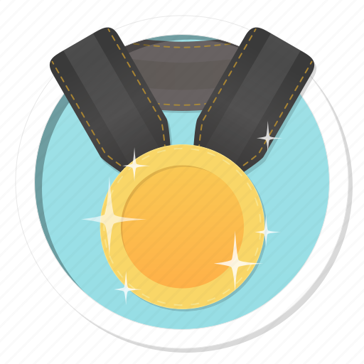 achievement, acknowledge, acknowledgement, award, badge, best, challenge, conquest, first, game, gamification, gold, golden medal, medal, member, membership, praise, premium, prize, proof, rank, ranking, reward, subscription, trophy, victory, win, winner icon