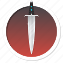 battle, dagger, defence, fight, game, gamification, guard, hero, knight, knighthood, legend, level, level up, marshal, master, power, proof, protection, rank, ranking, safe, security, sword, trophy, war, win, winner icon