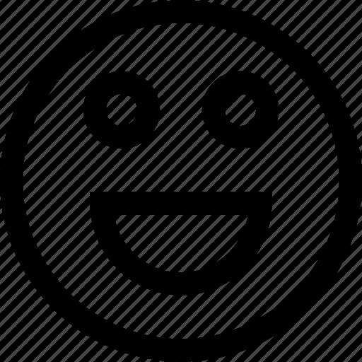 gaming, happy, life, live icon