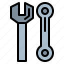and, cogwheel, configuration, gear, setting, settings, tools icon