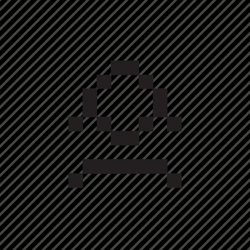 female, player, profile, user icon