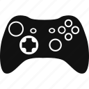control, controller, game, video game icon
