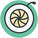 casino, chance, gambling, spinner, spinning wheel icon