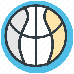 ball, baseball, basketball, game, sports icon