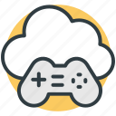 controller, game controller, gamepad, joypad, joystick icon