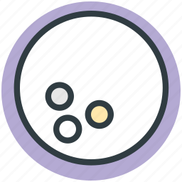 bowling ball, bowling game, objects ball, sports, sports accessories icon