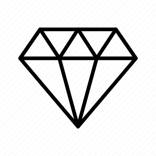 diamond, game, gaming, war icon