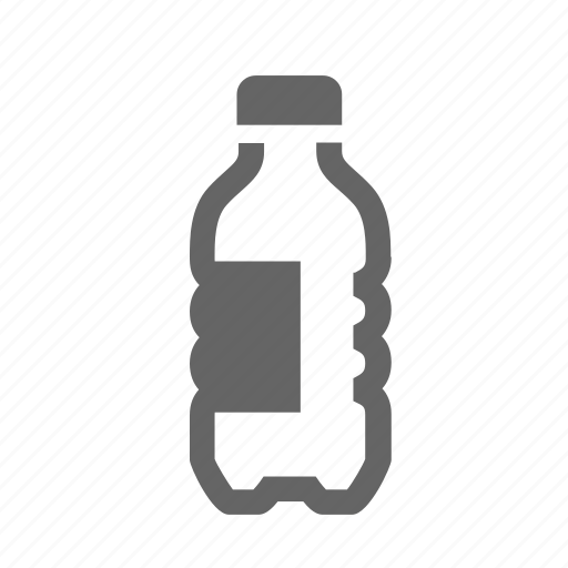 bottle, environmental, garbage, plastic, recycling, rubbish, waste icon